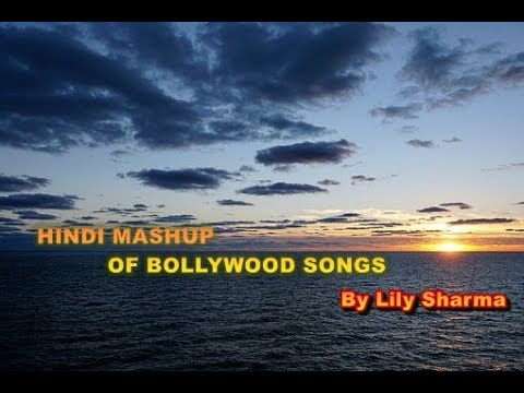hindi-mashup-of-bollywood-songs-|-lily-sharma-ft.-abhishek-verma