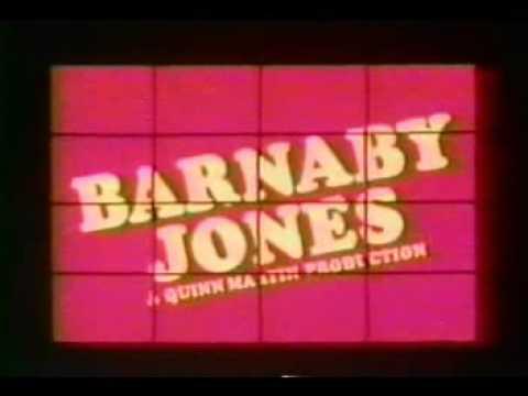 Barnaby Jones