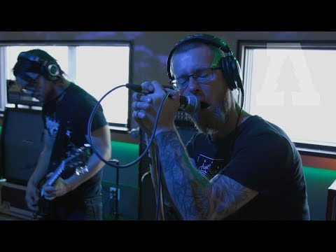 Rosetta on Audiotree Live (Full Session)