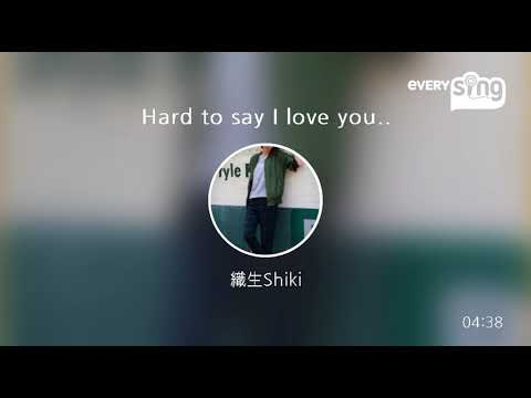 [everysing] Hard to say I love you ~言い出せなくて~/WEAVER【歌ってみた】