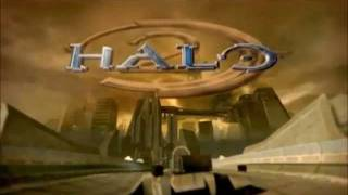 Halo 2 television trailer