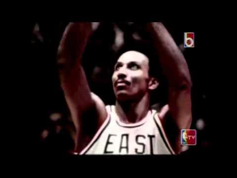 Basketballography: Dave Bing