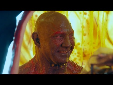 Thumbnail: Guardians of the Galaxy 2 - Bloopers, B-Roll and Behind the Scenes (2017)