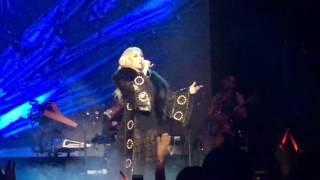 CL Hello Bitches Tour 2016 Atlanta: Missing You