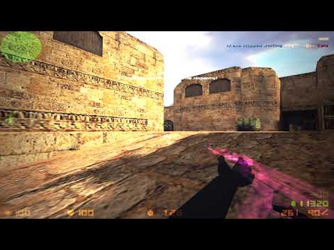 cs 1.6 how to clean mid 5k hs