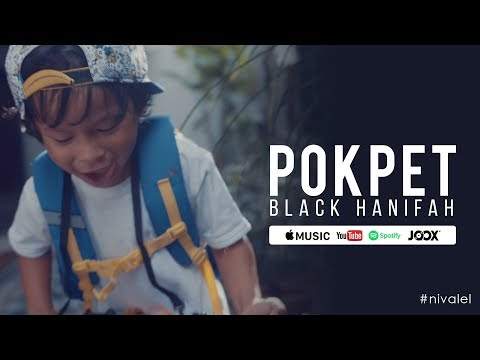 BLACK - Pok Pet