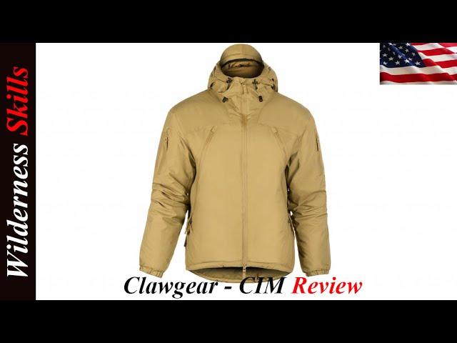 Details about  /Clawgear Cim Jacket