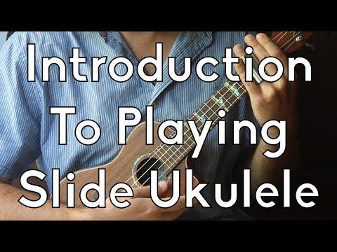 how-to-play-slide-style-on-ukulele