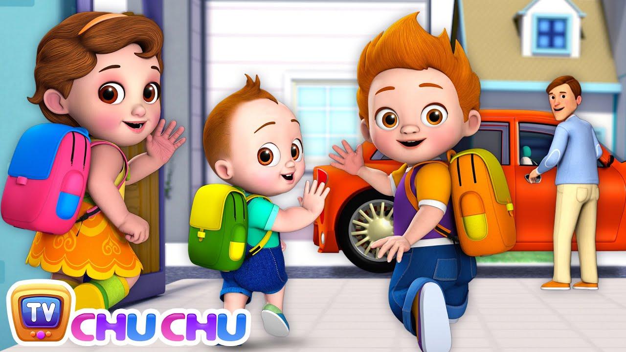 Download Traveling Song - ChuChu TV Baby Nursery Rhymes & Kids Songs
