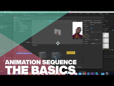 Animation Sequences The Basics | Bonus Spark AR