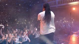 Henkie T - DomDoen ft. Jonna Fraser & The Lions   LIVE in Paradiso