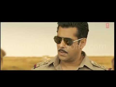 Top 10 Salman Khan Dialogues By Cinemaz World