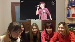 [REACTION] BOMB: SOPE 'SOPE-ME' Stage behind the scene