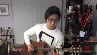 Angelina - Tommy Emmanuel covered by Josh Heng