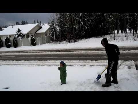 snow bamanan - abdoulaye diallo