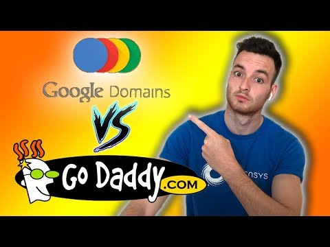 DON'T BUY A GODADDY DOMAIN TILL YOU SEE THIS! SHOPIFY DOMAIN