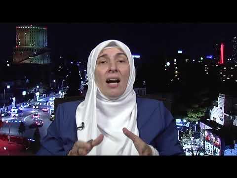 ديما طهبوب: - الأردن يسير في قوانين الجباية بسرعة الصاروخ - برنامج بلا قيود  - نشر قبل 3 ساعة