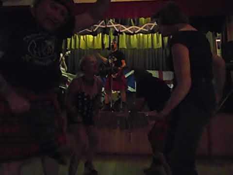 Port Town Rockers (Scottish) - Crondall rock 'n' roll club