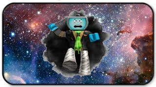 Roblox Elemental Battlegrounds - Space Element Gameplay - Space Is The Final Frontier
