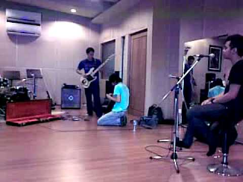 Incubus - anti gravity (summer romance) - covered by Indonesia Incubus Fans Club kaskus