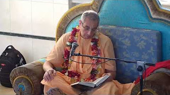 Шримад Бхагаватам 5.15.11 - Ниранджана Свами