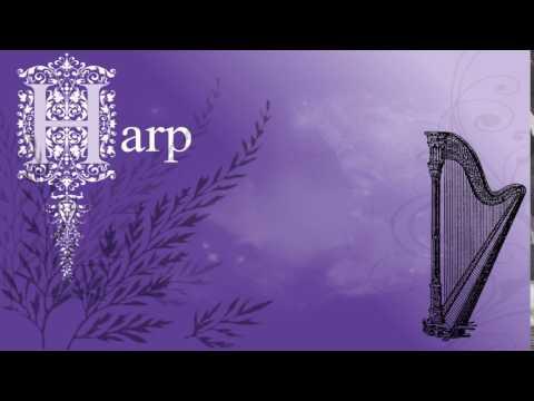 Russian Gusli Harp Music