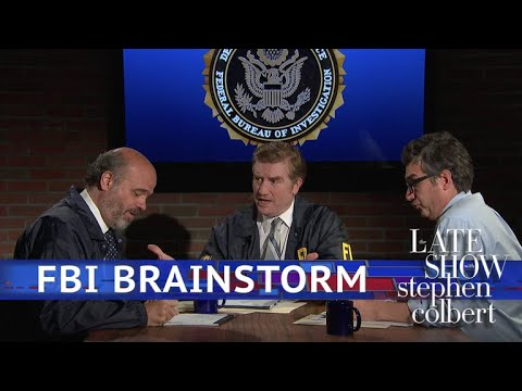 How The FBI Came Up With 'Crossfire Hurricane'