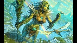 Фрейя World Of Warcraft путешествие во времени HD