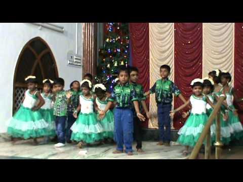 Vanthachu Vanthachu Christmas