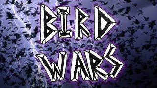 BIRD WARS - Party At David