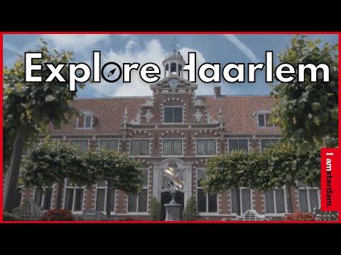 Amsterdam Area - Haarlem