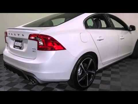 2016 Volvo S60 T6 R Design Awd In Owings Mills Md 21117