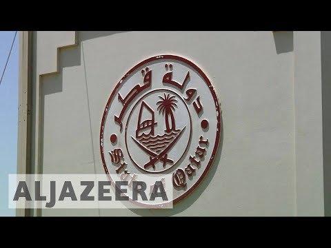 Qatar slams Saudi-led demands