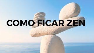 COMO MEDITAR - SIMPLES E SEM MISTÉRIOS - ELIMINE STRESS