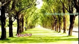 Vầng Tóc Rối (Mai Anh Việt) Diễm Liên hát