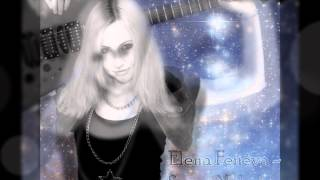 Elena Feneva  -  Space Nebula