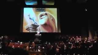 Magical Tunes - MESPO 2013 - The Lion King