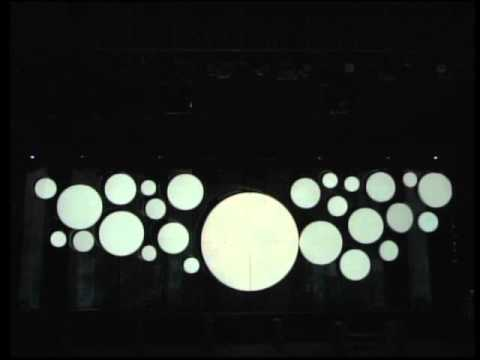 3D Projection Mapping, Techfest 2012, IIT Bombay.wmv