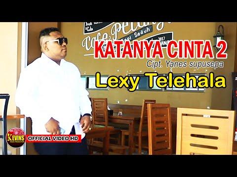 LAGU AMBON TERBARU - KATANYA CINTA 2 - ALEKA TELEHALA - KEVINS MUSIC PRO ( OFFICIAL VIDEO MUSIC )