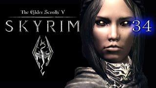 В погоне за прошлым - Skyrim Dawnguard прохождение часть 34