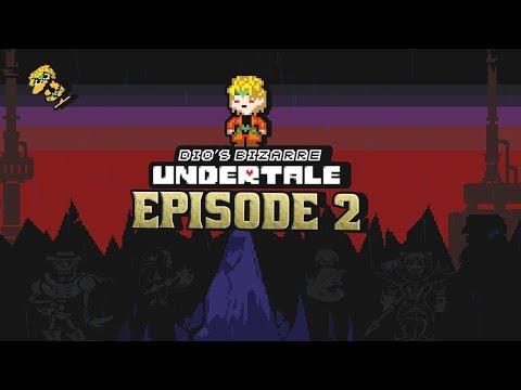 dio-plays-undertale---episode-2