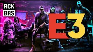 Nasze oczekiwania na E3