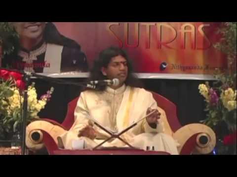 Science of Breath   Pranayama