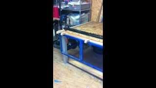 Diy Cnc Router Table Build