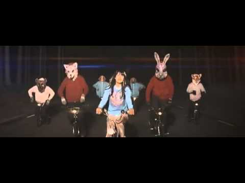 Bat For Lashes -  What's a Girl To Do?
