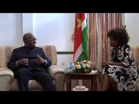 Documentary: discovering diversity in Suriname (part 3 of 3)
