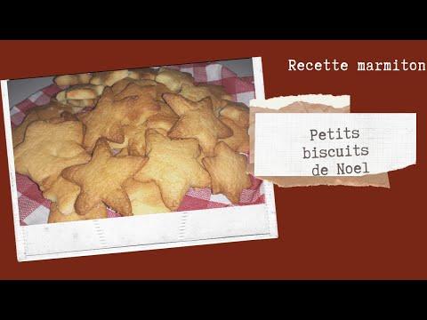 petits-biscuits-de-noël-recette-marmiton