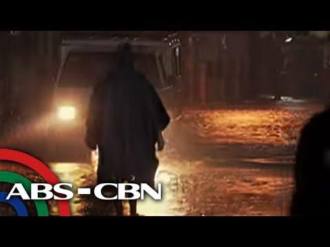 TV Patrol: 15 barangay sa Noveleta, Cavite, lubog sa baha