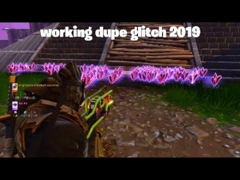 NEW* Working Fortnite save the world duplication Glitch *2019
