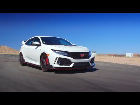 Hot Hatch Battle! 2019 Honda Civic Type R vs. 2020 Hyundai Veloster N—Head 2 Head Preview Ep. 116